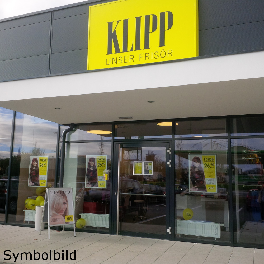 Klipp Salon Industriegelände West 1 in 2460, Bruck an der Leitha