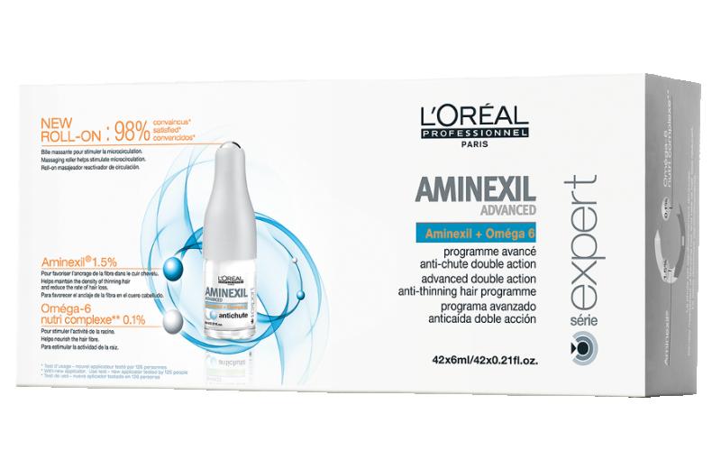 L'Oreal Serie Expert Aminexil