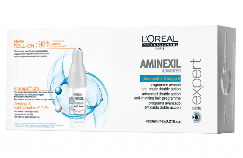 L'Oreal Serie Expert Aminexil