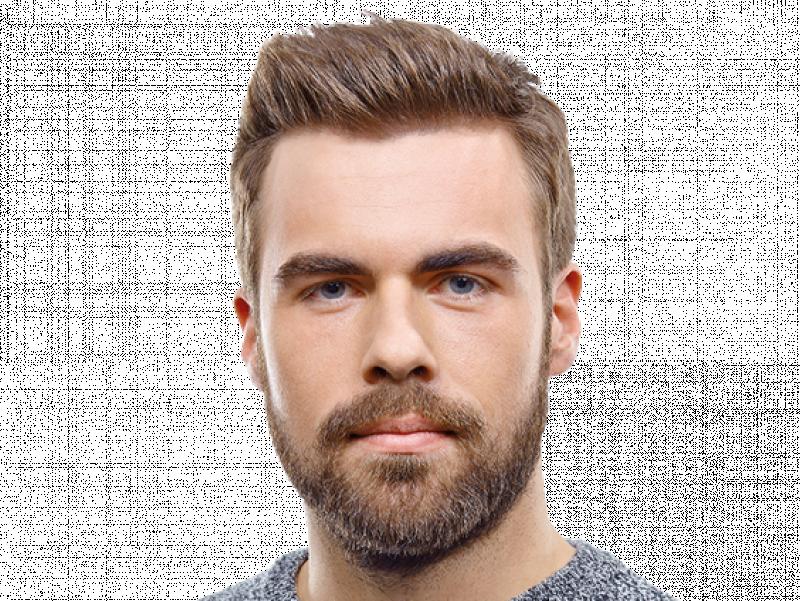 Männer Haare Ohne übergang Haare Selber Schneiden Für