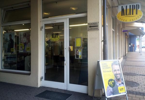 Klipp Salon Dr.A.Lemisch-Straße 9 in 9560, Feldkirchen in Kärnt