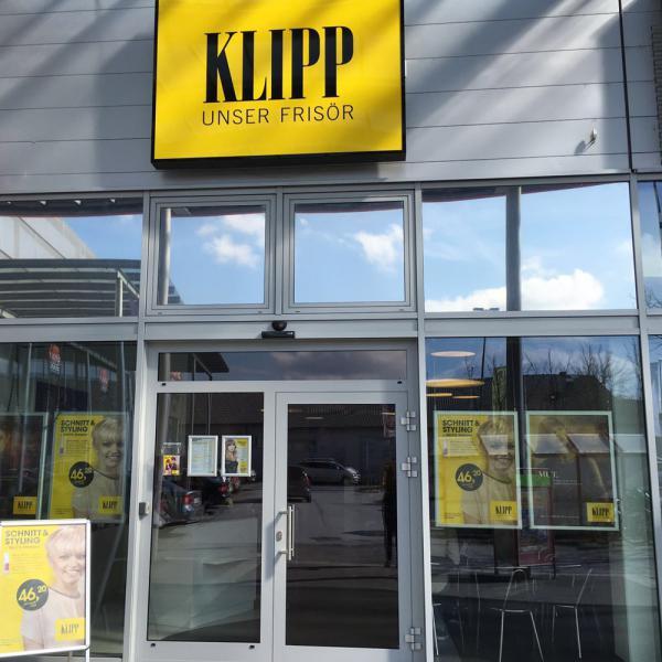 Klipp Salon Ludwig-Binder-Straße 14 in 8200, Gleisdorf