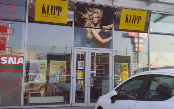Klipp Salon Architekt-Hubatsch-Straße 3 in 2345, Brunn am Gebirge