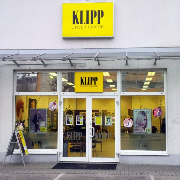 Klipp Salon Am Arlandgrund 2 in 8045, Graz-Andritz