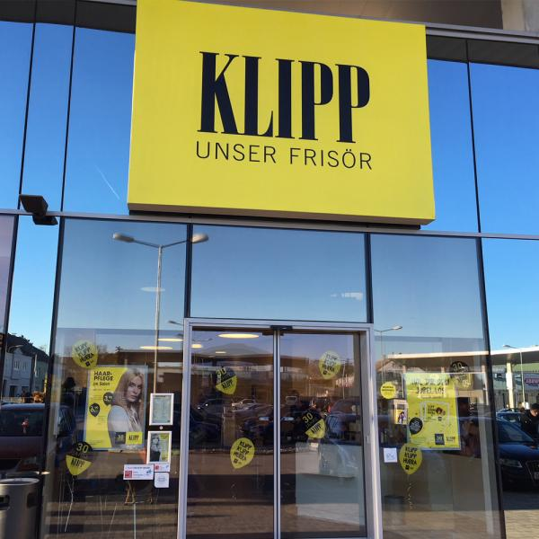Klipp Salon Mühlenring 38 in 2020, Hollabrunn