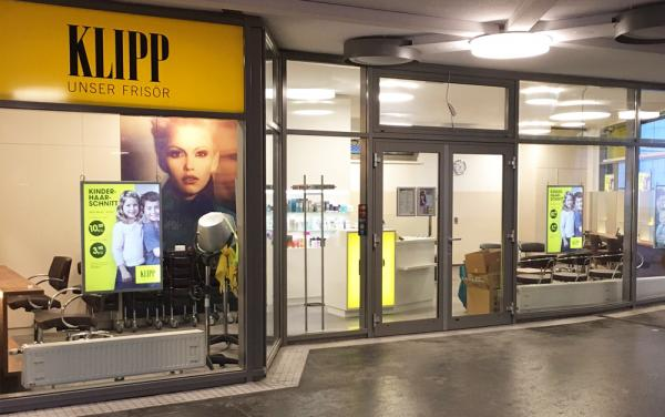 Klipp Salon Favoritenstraße 239 in 1100, Wien