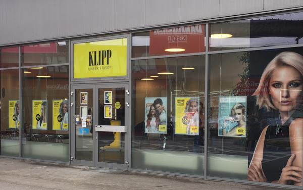 Klipp Salon Dammgasse 62 in 2500, Baden