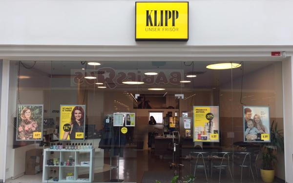 Klipp Salon Ikeaplatz 8 in 4053, Haid