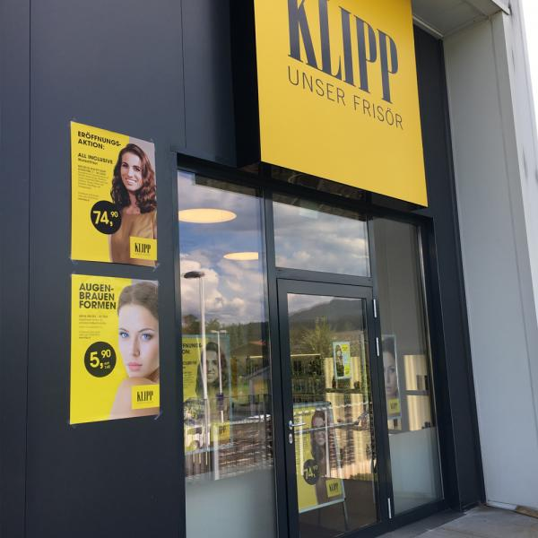 Klipp Salon Fichtenhainstraße 2 in 9220, Velden am Wörther See
