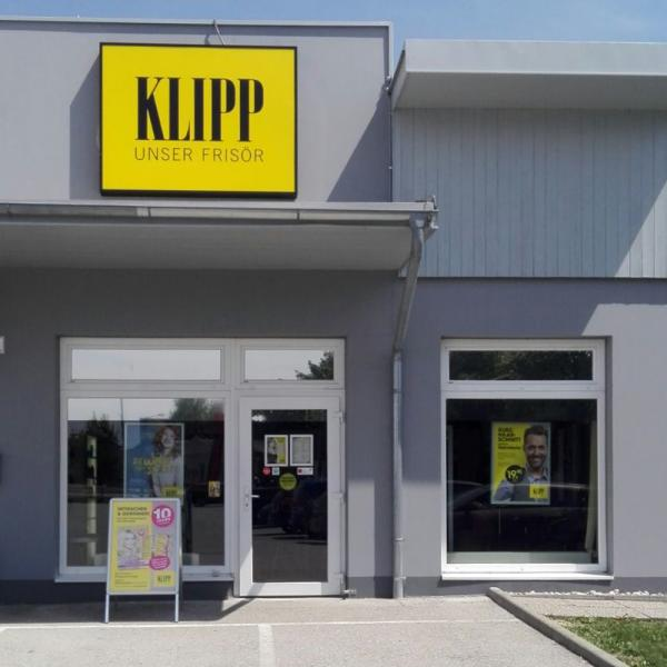 Klipp Salon Salzburger Straße 48 in 4650, Lambach